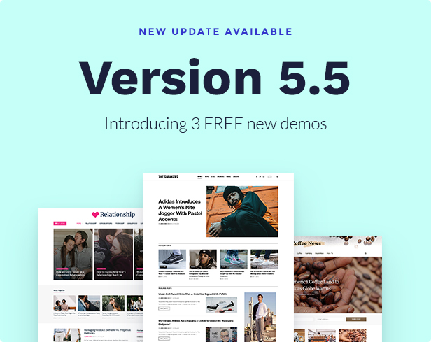 JNews - WordPress Newspaper Magazine Blog AMP Theme - 3