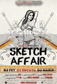 Futuristic Party Flyer Vol.01 - 24