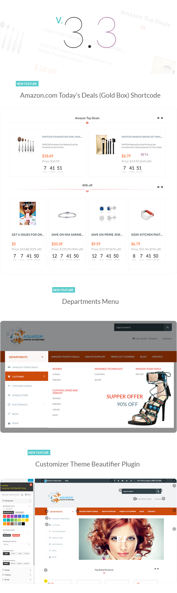 Kingdom - WooCommerce Amazon Affiliates Theme - 7