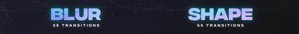 Blur-Shape