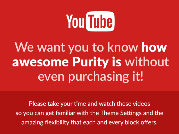 Purity - Premium Moodle Theme - 6