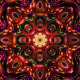 Psychedelic Kaleida - VideoHive Item for Sale