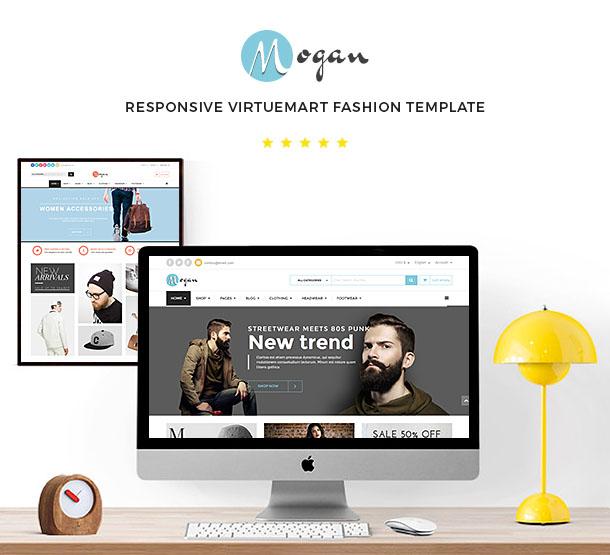Vina Mogan - Responsive VirtueMart Fashion Template - 6