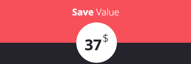 Sale Value
