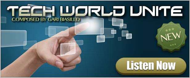 Tech World Unite