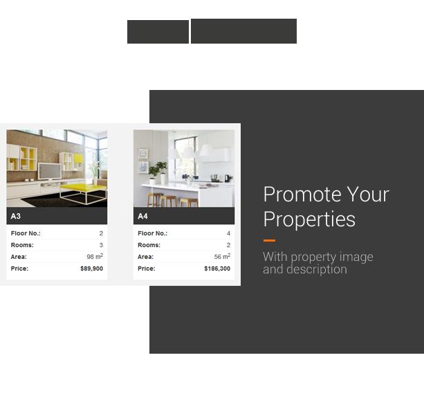 Condio - Real Estate Landing Page - 9