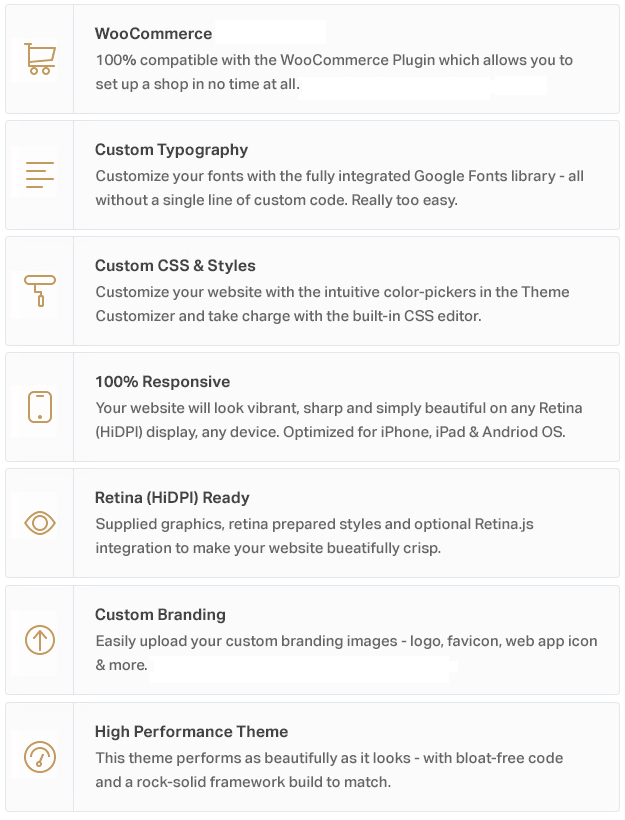 Delice Plus Cooking or Crafting WP Theme • by CookPress - 2