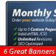 Web Set AIO v2 (Premium Web Package) - 2
