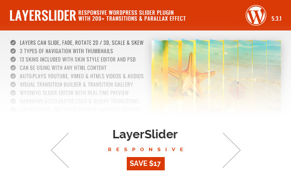 LayerSlider Responsive