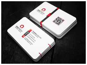 Business Card Mock up - 30