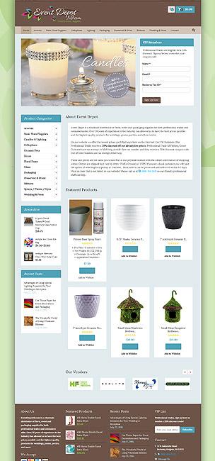 Flatastic - Versatile Multi Vendor WordPress Theme - 35