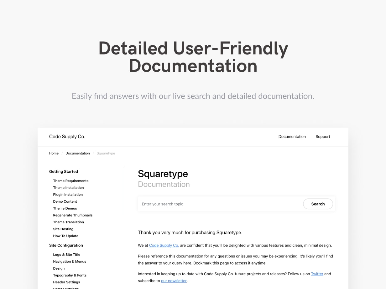 Squaretype - Modern Blog WordPress Theme - 71