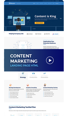 content marketing proposal v2 by afahmy graphicriver