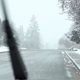 Snowy Road - 06 - Car Windshild Wipers - 59
