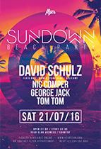 """""""Sundown"""