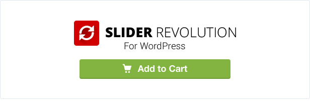 Purchase Slider Revolution WordPress