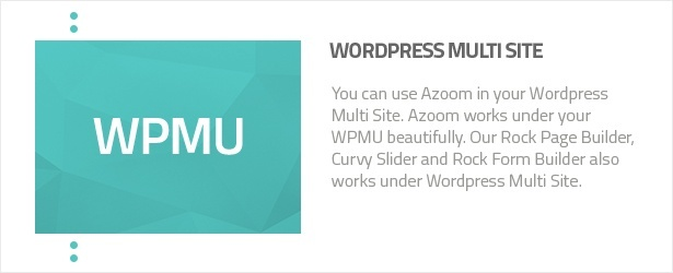 Azoom | Multi-Purpose Theme with Animation Builder - 49