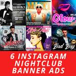 Instagram Banner Events - 15