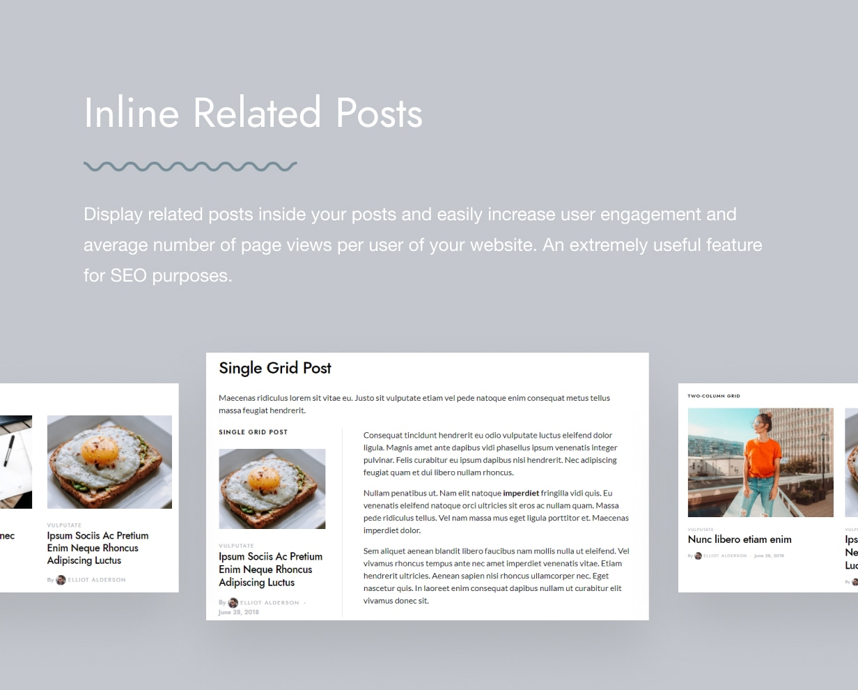 Overflow - Contemporary Blog & Magazine WordPress Theme - 54