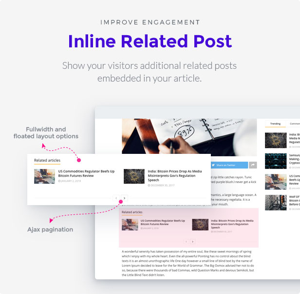 JNews - WordPress Newspaper Magazine Blog AMP Theme - 23