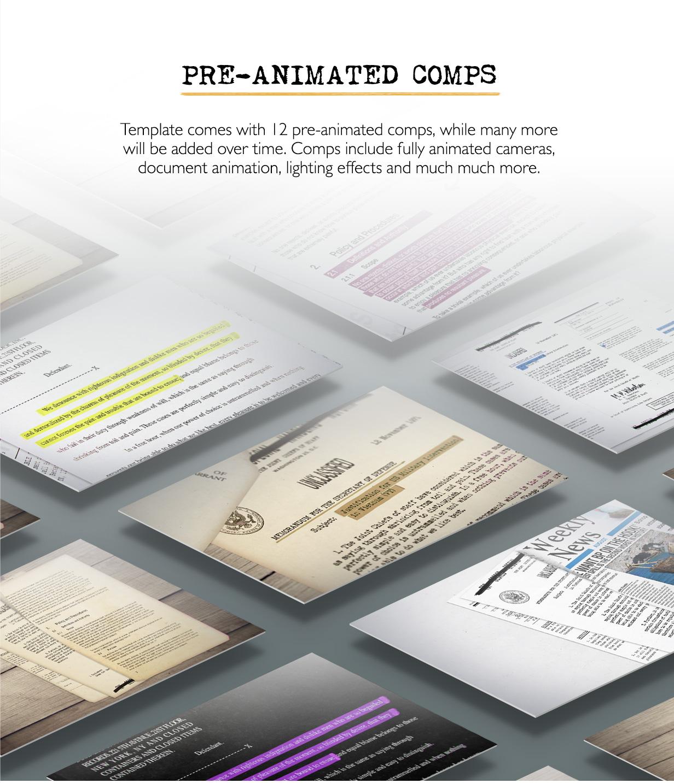 Document Highlighter - 6