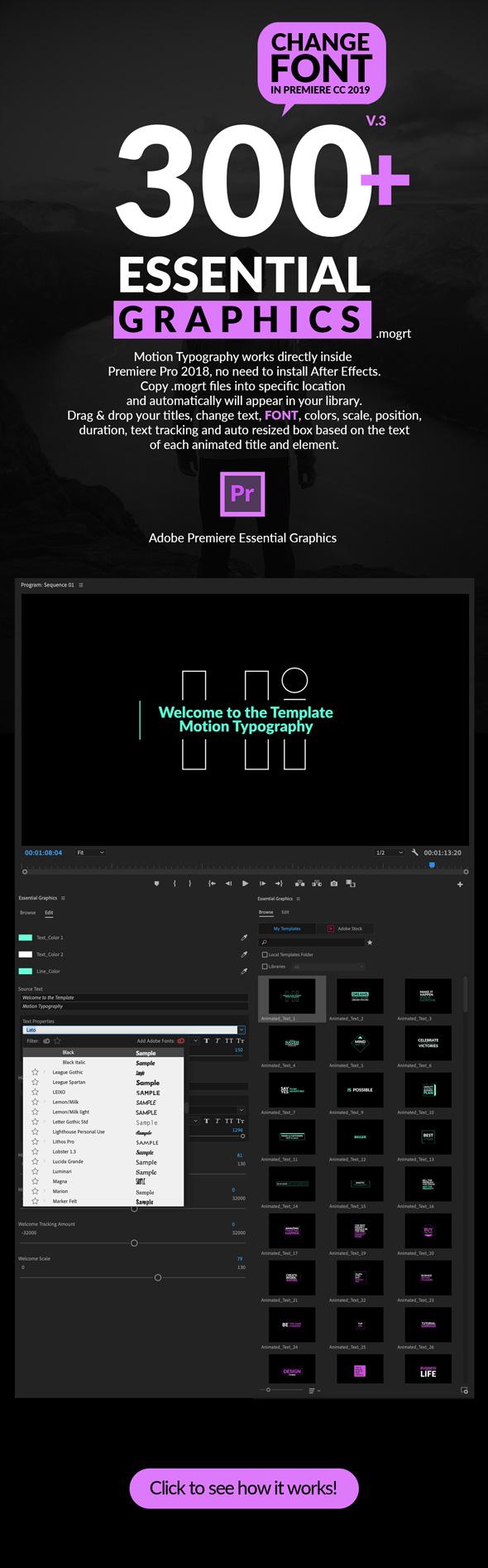 Motion Typography - 9