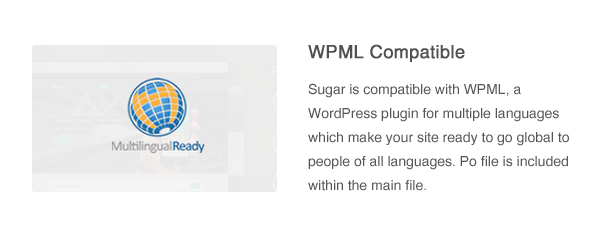 Sugar - Business Responsive WordPress Theme - 4