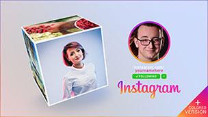 Fast Instagram Promo - 8