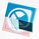 Geometric Logo Reveal