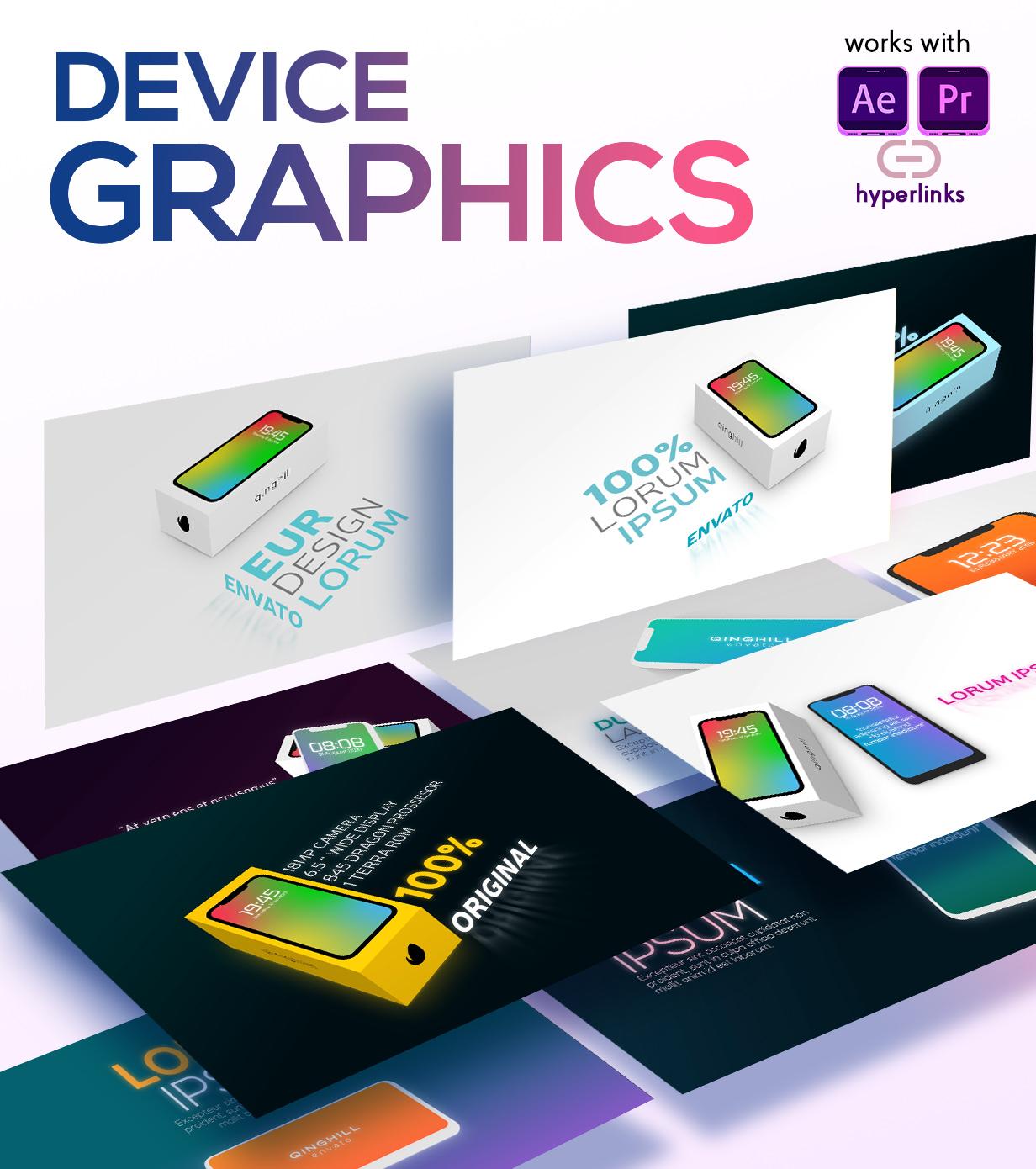 The Graphics - 4