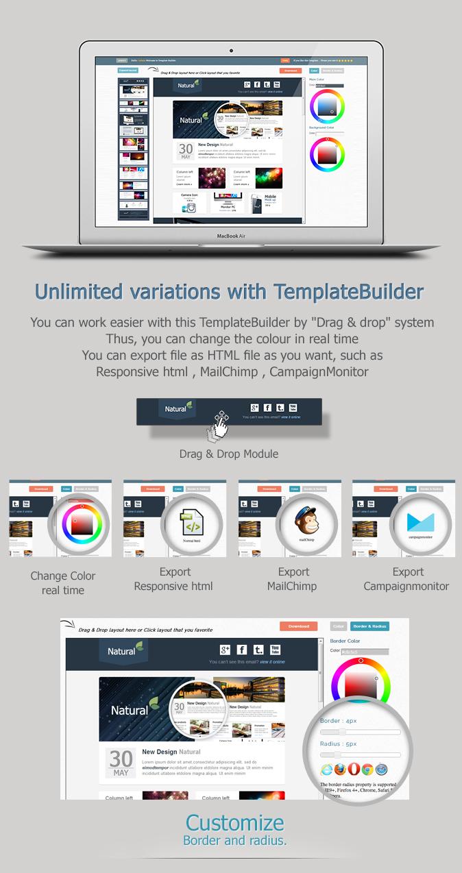 Template Builder