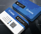 Royal Business Card - 82