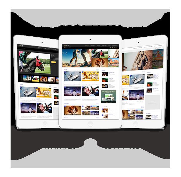 True Mag - WordPress Theme for Video and Magazine - 11