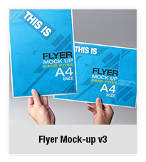 Square Canvas Mock-up - 5
