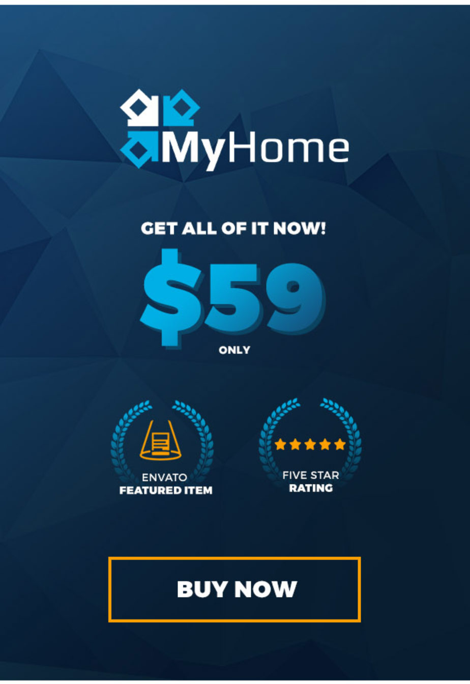 MyHome Real Estate WordPress - 32