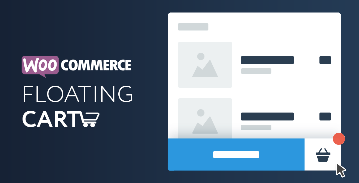 Woo Floating Cart - Interactive Floating Cart for WooCommerce