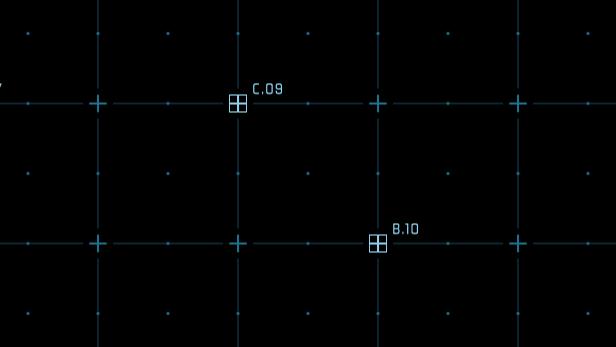 Hi-Tech Interface Texture 05