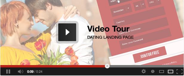 Plaza - Education - Hotel - Dating Landing - 9