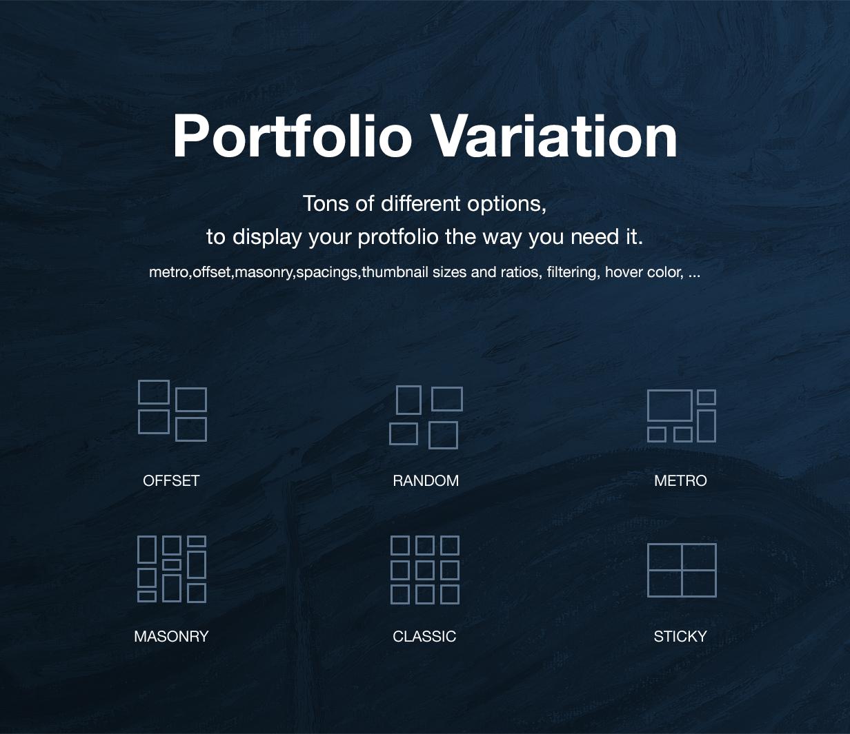 Orio - A Creative Portfolio & Agency HTML Template - 6
