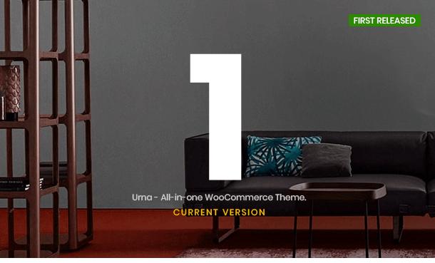 Urna - All-in-one WooCommerce WordPress Theme - 6