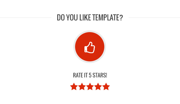 Stability HTML Template rating