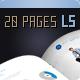 Brochure Tri-Fold A4 Series 2 - 3