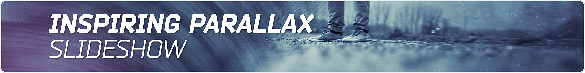Parallax Epic Slideshow - 7