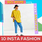 Instagram Fashion Banner Bundle - 27