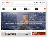 MagOne-响应式新闻和杂志博客模板[更至v7.3]插图22