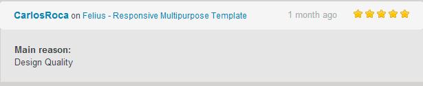 Felius - Responsive Multipurpose Template - 10