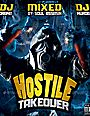 Mixtape - Hostile Takeover PSD