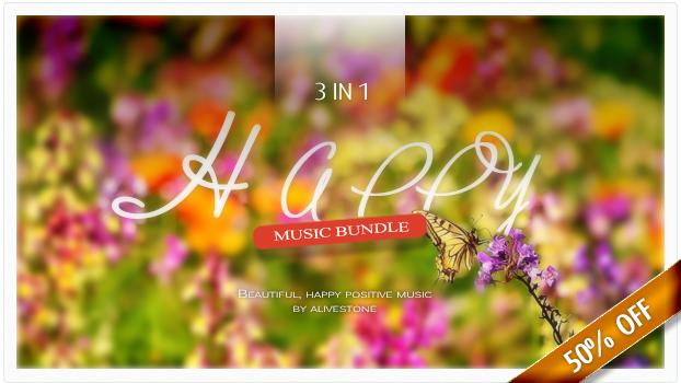 Happy-Music-Bundle