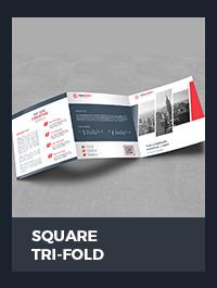 Square Brochure - 28
