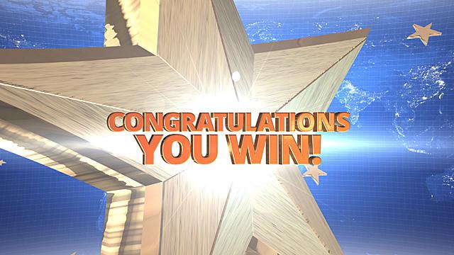 Casino/Jackpot/Lottery Winner  - 19